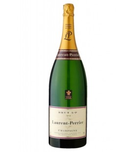 Laurent Perrier Brut Salmanazar