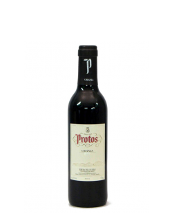 Protos crianza 375 ml 2014