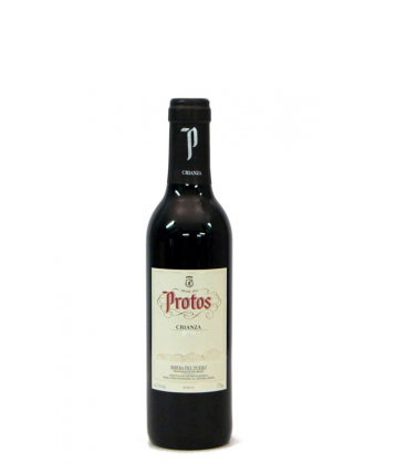vino protos roble