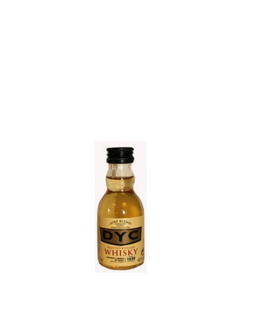 Whisky Dyc Miniature