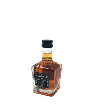 miniatura jack daniel's single barrel