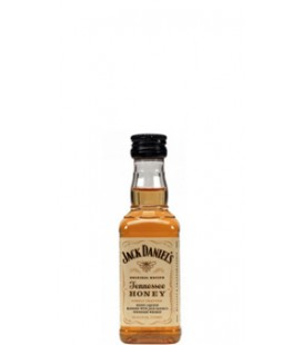 Miniatura Jack Daniel's Honey 5cl