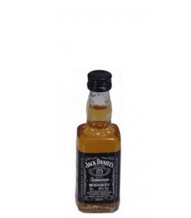 Miniatura Jack Daniel's 5cl