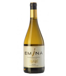Emina White Barrel Fermented
