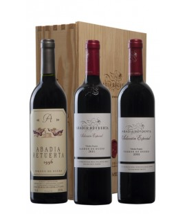 Abadia Retuerta Limited Edition 25th Aniversary
