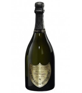 Dom Pérignon Vintage Legacy Edition 2008