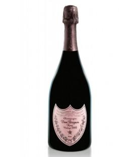 Dom Perignon Rosé Magnum 2005