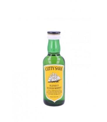 miniatura whisky cutty sark