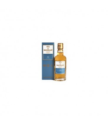 the macallan double cask 12 years -
