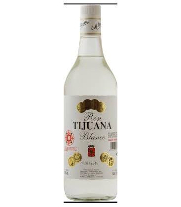 ron tijuana