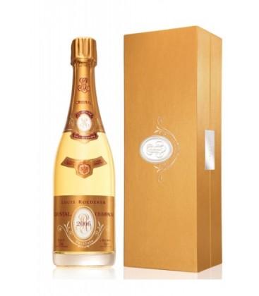 louis roederer cristal estuchado 2006 - champagne - louis roederer
