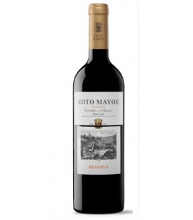 Coto Mayor Reserva 75cl