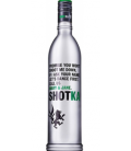 vodka SHOTKA