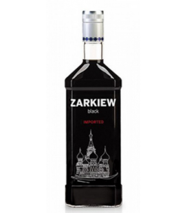 Vodka Zarkiew Black