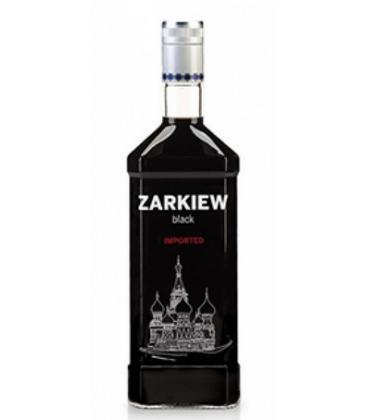 Vodka Zarkiew black