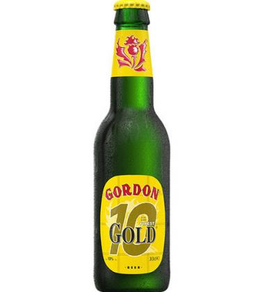 Cerveza gordon