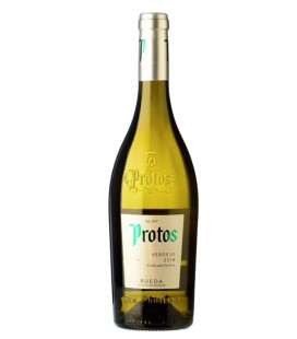Protos Blanco Verdejo 2019 75cl.