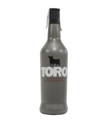 torres 5 - brandy solera