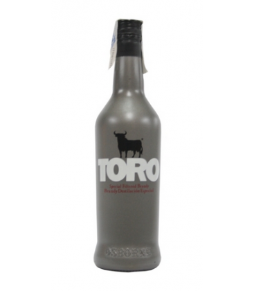 TORO BRANDY