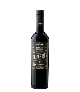 Olivares Dulce Monastrell 50cl