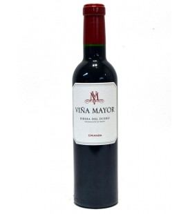 Viña Mayor Crianza 375cl
