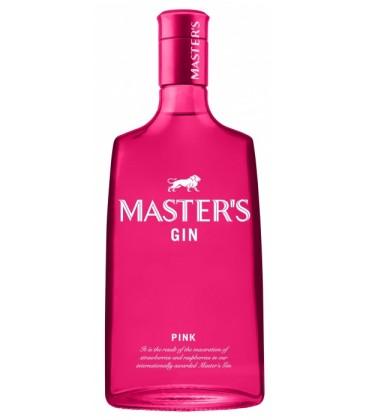 GIN MASTER PINK 70CL