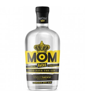 GIN MOM ROCKS 70CL