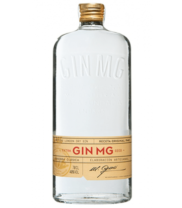 GIN MG CLASICA 70CL