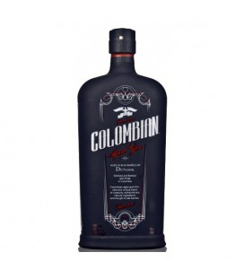 GIN COLOMBIAN TREASURE 70CL