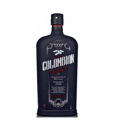 GIN COLOMBIAN TREASURE 70CL