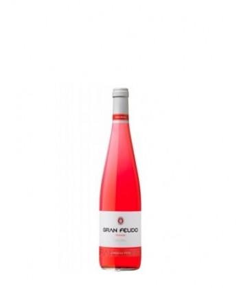 Chivite Gran Feudo Rosé 375cl