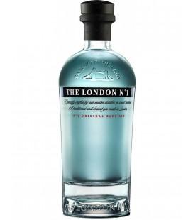 ginebra the london n