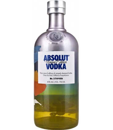 ABSOLUT EDICION ESPECIAL 70CL