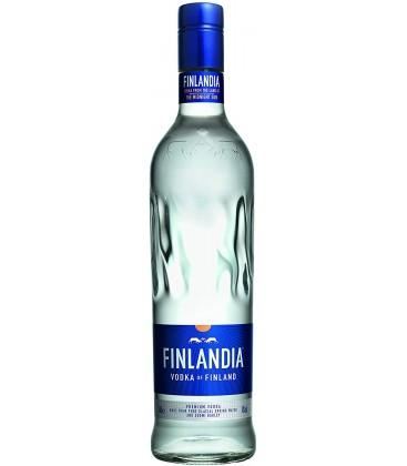 VODKA FINLANDIA PLATINUM 1L