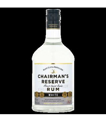 RUM CHAIRMANS WHITE 70CL