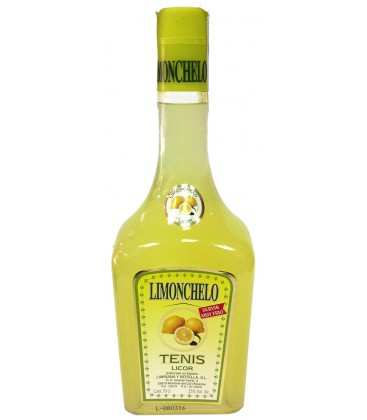 LIMONCHELO TENIS 70CL