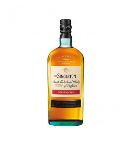 TEH SINGLETON SPEY CASCADE SINGLE MALT 70CL