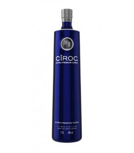 VODKA CIROC ECLIPSE ET LUMINOSA 1.75CL.