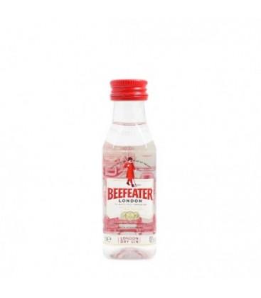 miniatura beefeater - comprar miniatura beefeater - comprar gin beefeater