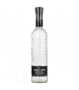 TEQUILA REPOSADO DOBEL DIAMANTE 70CL