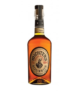 MICHTERS'S SMALL BATCH BOURBON 70CL