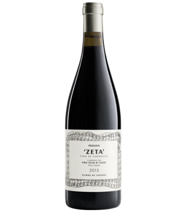 Zeta Pegaso 75cl