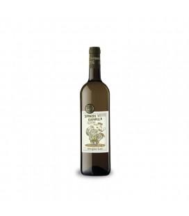SPANISH WHITE GUERRILLA SAUVIGNON BLANC 75CL