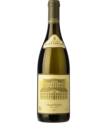 GOLBELSBURG RIESLING TRADITION 2014 75CL