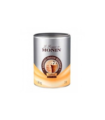 MONIN CREMA DE CHOCOLATE BLANCO 1.89KGM