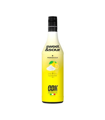 ODK AZUCAR Y LIMON - SWEET AND SOUR 70CL