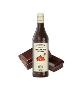 ODK SIROPE DE CHOCOLATE 750ML