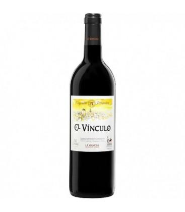 EL VINCULO CRIANZA 75CL