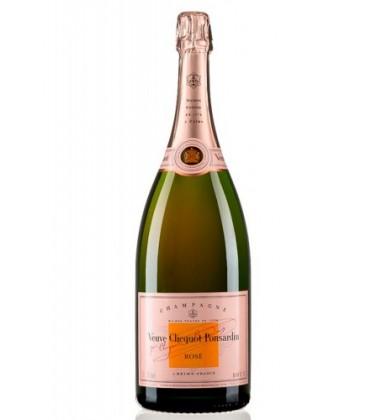 veuve clicquot rose magnum - veuve - champagne