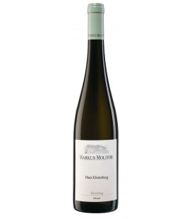 MARKUS MOLITOR HAUS KLOSTERBERG RIESLING 75CL